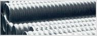 ダイポリン スパイラル管 無孔管 有孔管